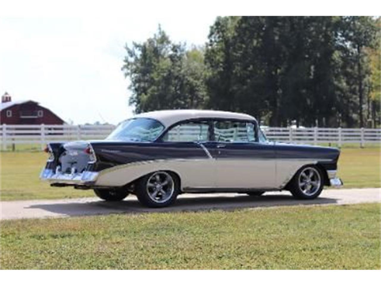 1956 Chevrolet 210 (CC-1268752) for sale in Cadillac, Michigan