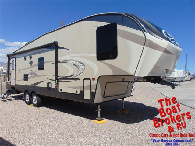 2017 Keystone Recreational Vehicle (CC-1268758) for sale in Lake Havasu, Arizona