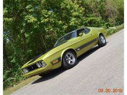1973 Ford Mustang (CC-1268760) for sale in Cadillac, Michigan