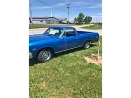 1966 Chevrolet El Camino (CC-1268762) for sale in Cadillac, Michigan