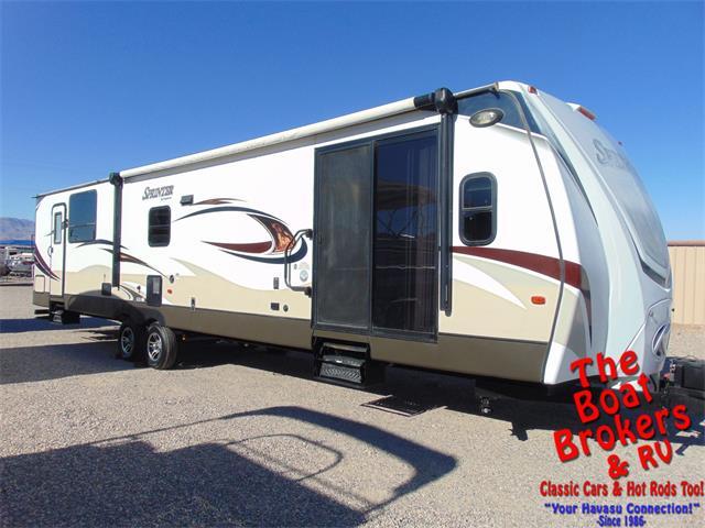 2014 Keystone Recreational Vehicle (CC-1268768) for sale in Lake Havasu, Arizona