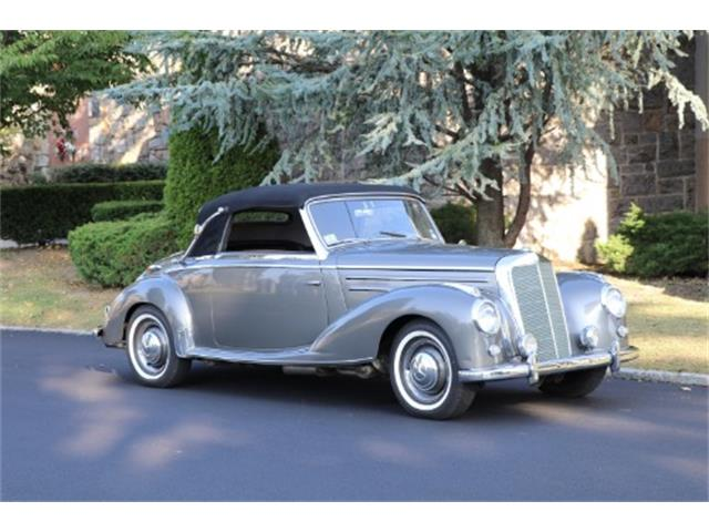 1954 Mercedes-Benz 220 (CC-1268772) for sale in Astoria, New York