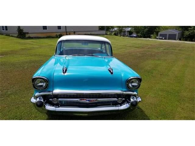 1957 Chevrolet 150 (CC-1268774) for sale in Cadillac, Michigan