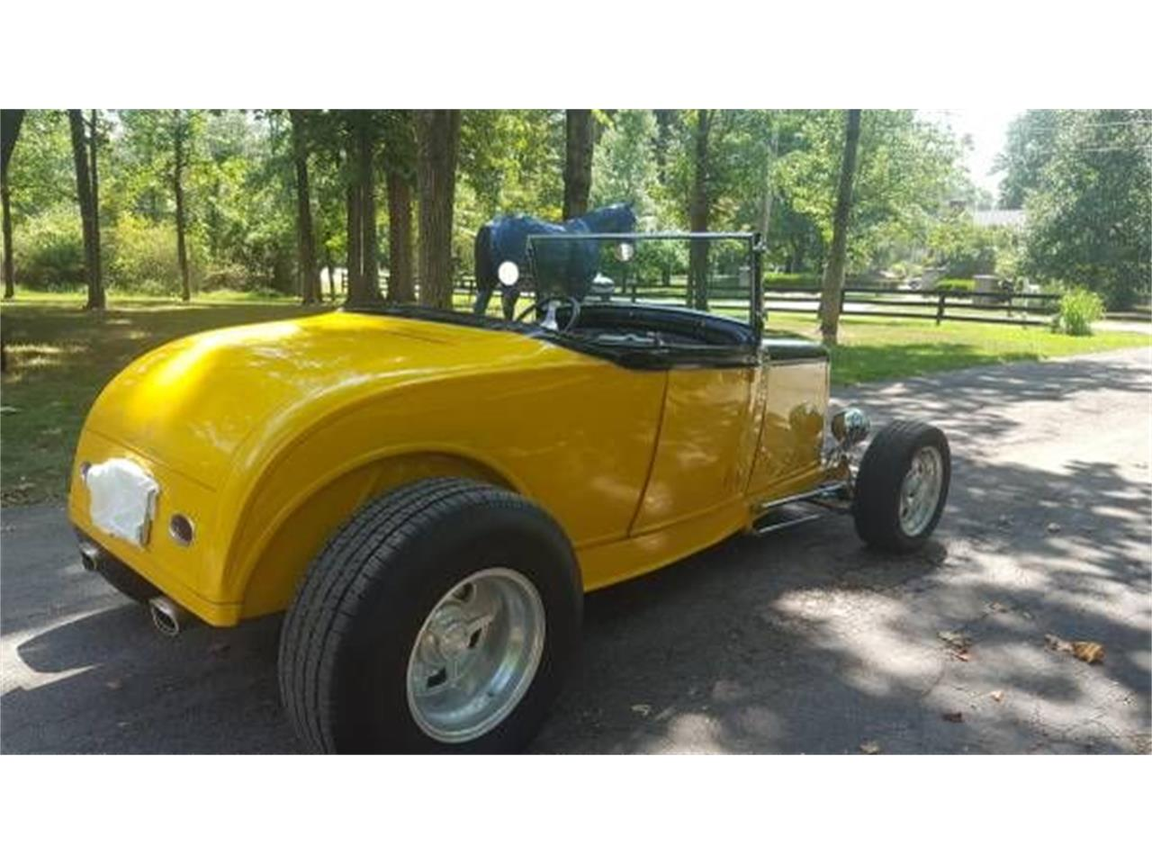 1931 Ford Roadster (CC-1268778) for sale in Cadillac, Michigan