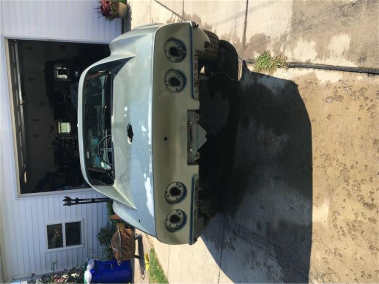 1972 Chevrolet Corvette (CC-1260878) for sale in Cadillac, Michigan