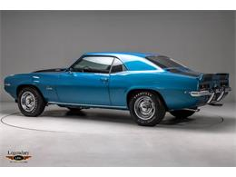 1969 Chevrolet Camaro Z28 (CC-1268790) for sale in Halton Hills, Ontario