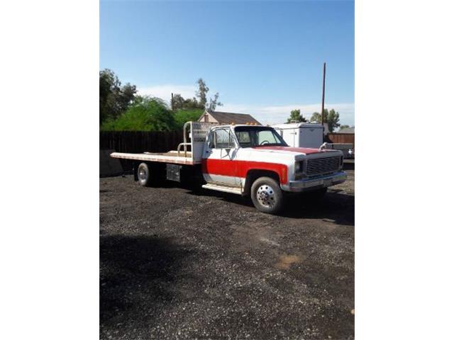 1977 Chevrolet Truck (CC-1268793) for sale in Cadillac, Michigan