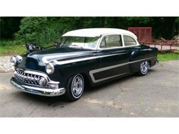 1953 Chevrolet 210 (CC-1260880) for sale in Cadillac, Michigan