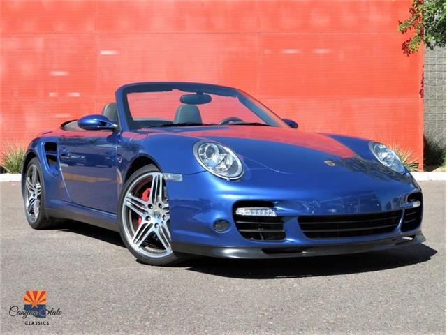 2008 Porsche 911 (CC-1268803) for sale in Tempe, Arizona