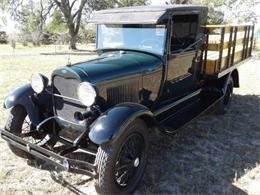 1928 Ford Model AA (CC-1268806) for sale in Cadillac, Michigan