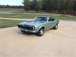 1967 Chevrolet Camaro (CC-1268809) for sale in Cadillac, Michigan