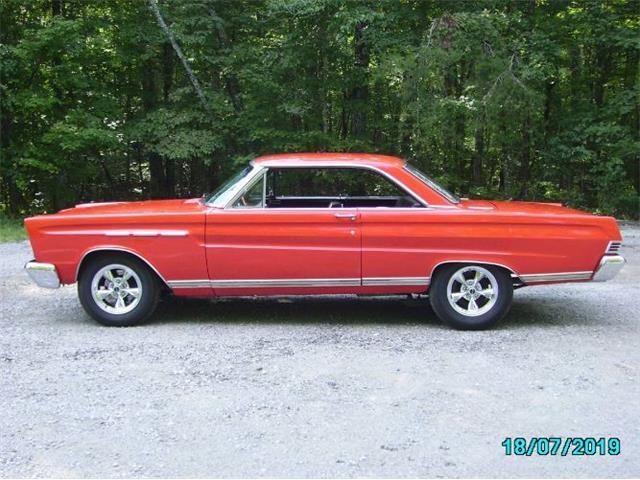 1965 Mercury Comet (CC-1268815) for sale in Cadillac, Michigan