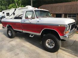 1973 Ford F150 (CC-1268818) for sale in Cadillac, Michigan