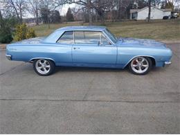 1965 Chevrolet Chevelle (CC-1268819) for sale in Cadillac, Michigan