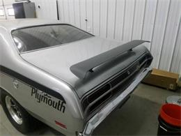 1971 Plymouth Duster (CC-1268825) for sale in Cadillac, Michigan