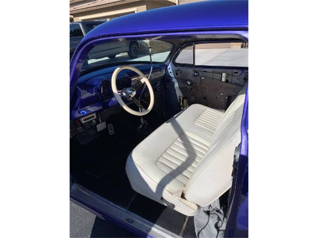 1953 Chevrolet Custom (CC-1268829) for sale in Cadillac, Michigan