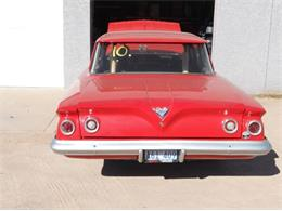 1961 Chevrolet Biscayne (CC-1268831) for sale in Cadillac, Michigan