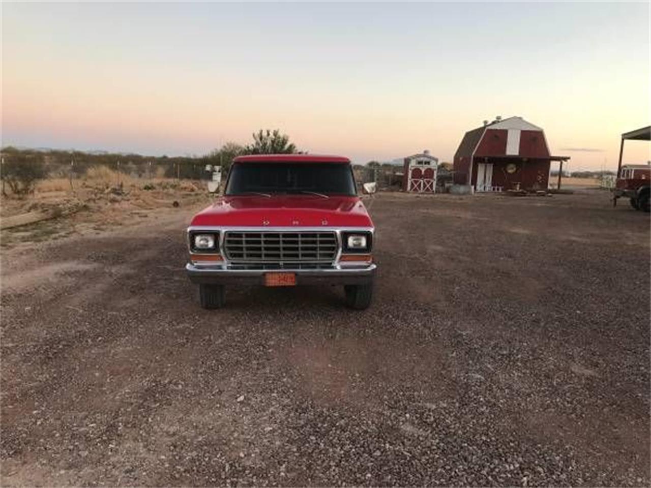 1979 Ford F150 (CC-1268833) for sale in Cadillac, Michigan