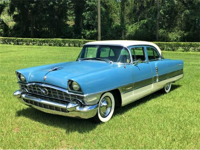 1956 Packard Patrician (CC-1260884) for sale in Cadillac, Michigan