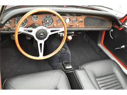 1967 Sunbeam Tiger (CC-1268856) for sale in Hickory, North Carolina