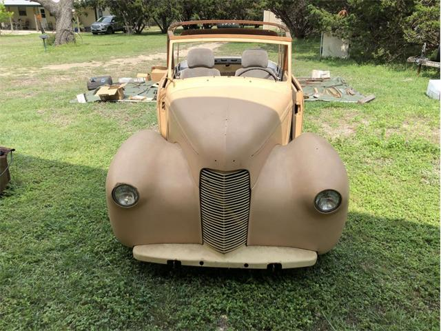1948 Hillman Minx (CC-1268876) for sale in Midlothian, Texas