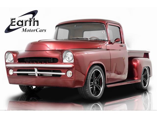 1957 Dodge D100 (CC-1268886) for sale in Carrollton, Texas