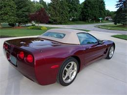 2003 Chevrolet Corvette (CC-1268895) for sale in Burr Ridge, Illinois