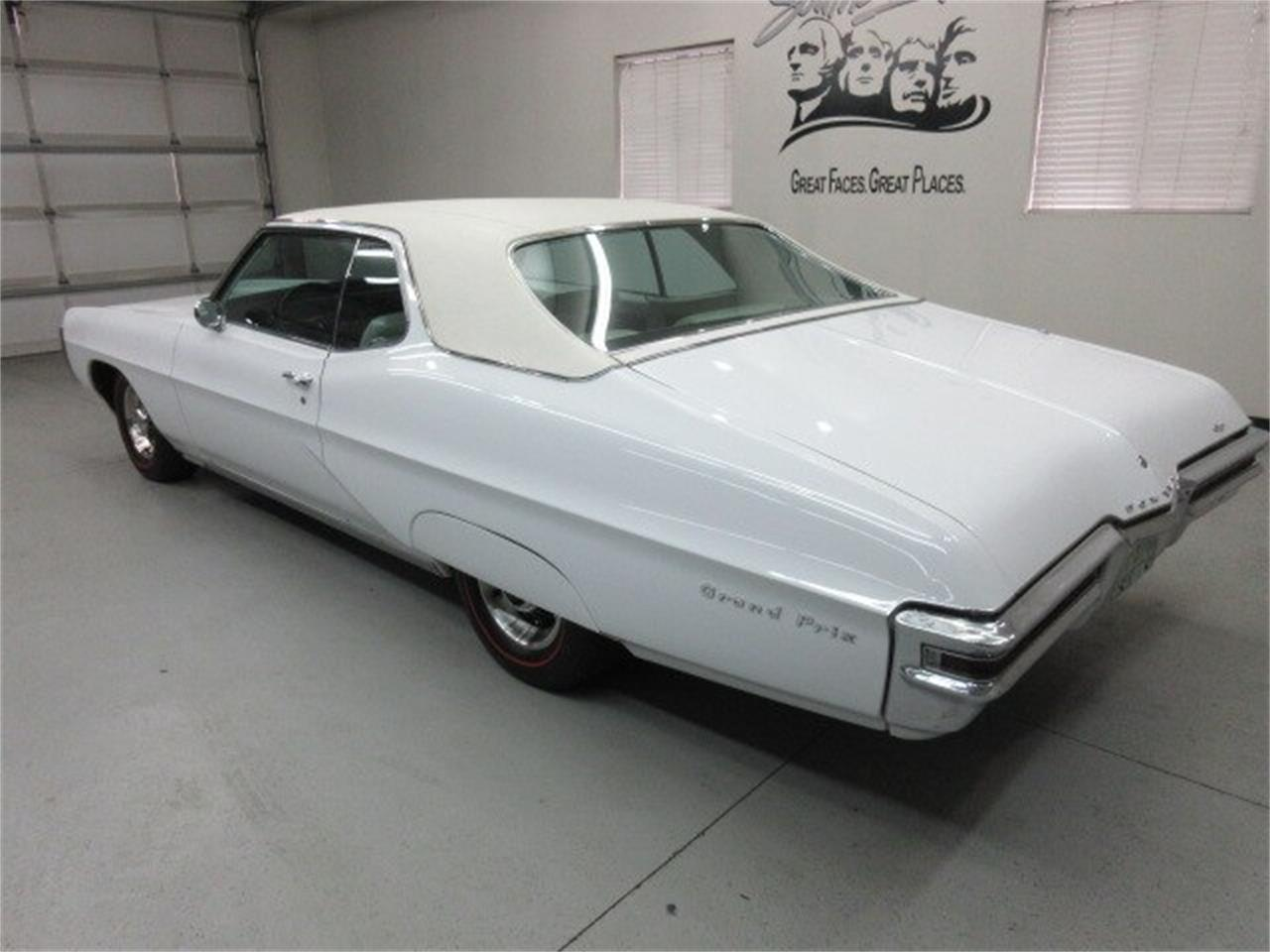 1968 Pontiac Grand Prix (CC-1268901) for sale in Sioux Falls, South Dakota