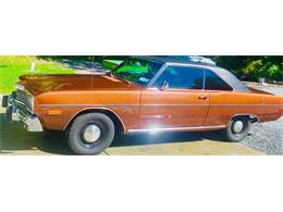 1973 Dodge Dart Swinger (CC-1268908) for sale in Harrisville, Rhode Island