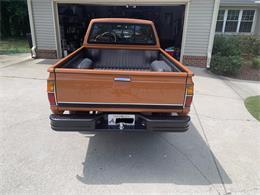 1984 Nissan 720 (CC-1268919) for sale in Trenton, Georgia
