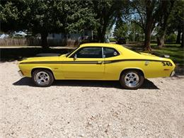 1974 Plymouth Duster (CC-1268923) for sale in Burlington, Kansas