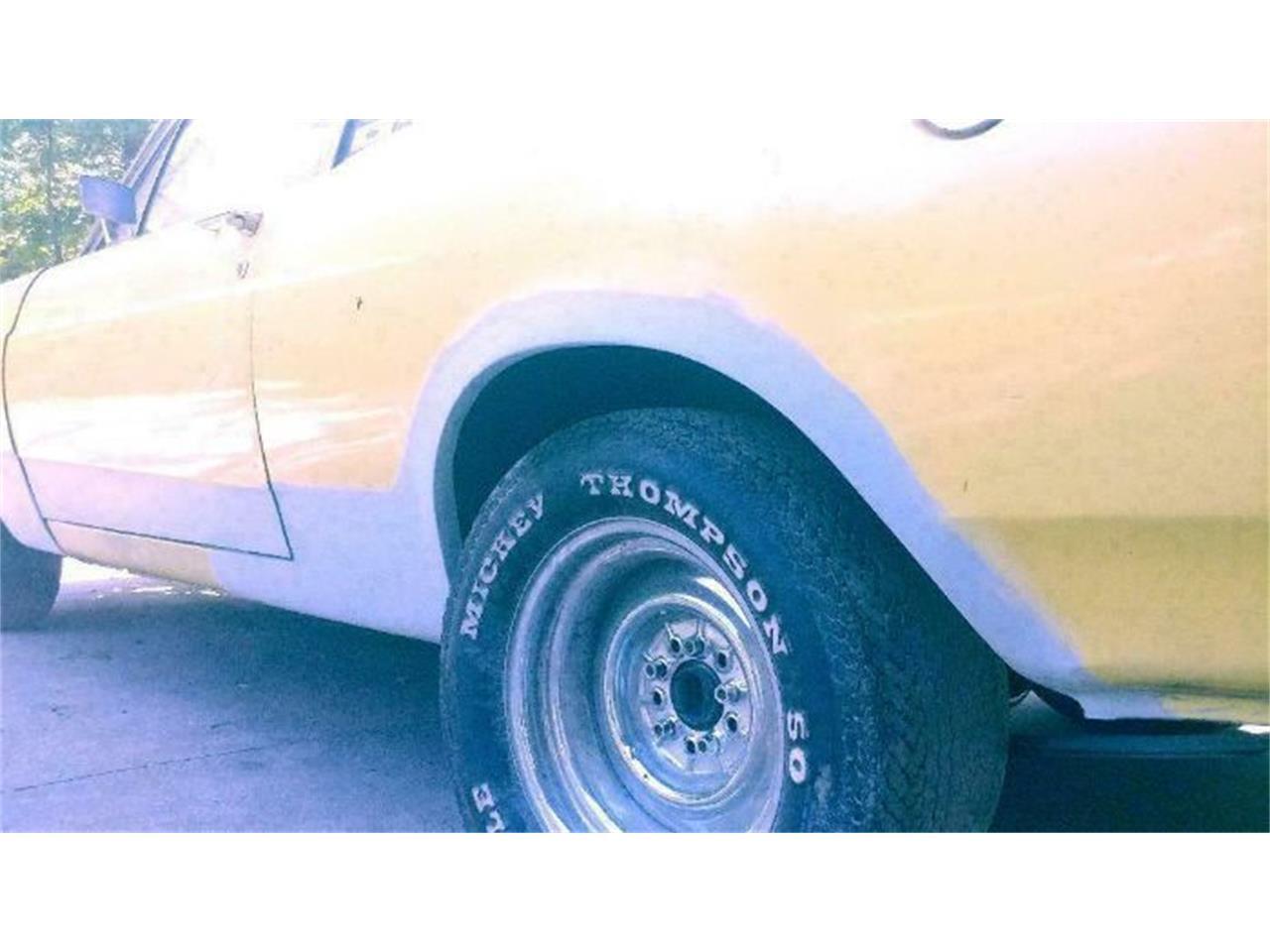 1968 Ford Falcon (CC-1260893) for sale in Cadillac, Michigan