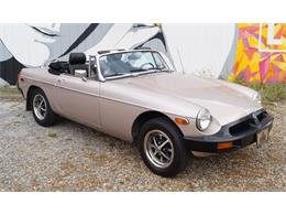 1978 MG MGB (CC-1268931) for sale in Canton, Ohio