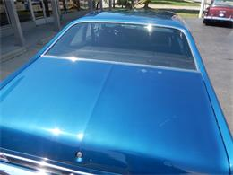 1971 Chevrolet Nova (CC-1268939) for sale in Clarkston, Michigan