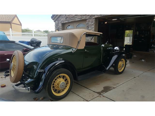 1932 DeSoto Custom SC (CC-1268940) for sale in Queen Creek, Arizona