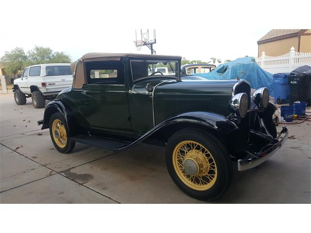 1932 DeSoto Custom SC