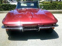 1967 Chevrolet Corvette (CC-1260895) for sale in Cadillac, Michigan
