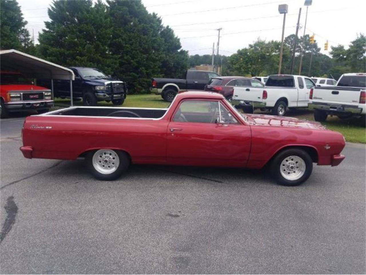 1965 Chevrolet El Camino (CC-1260899) for sale in Cadillac, Michigan