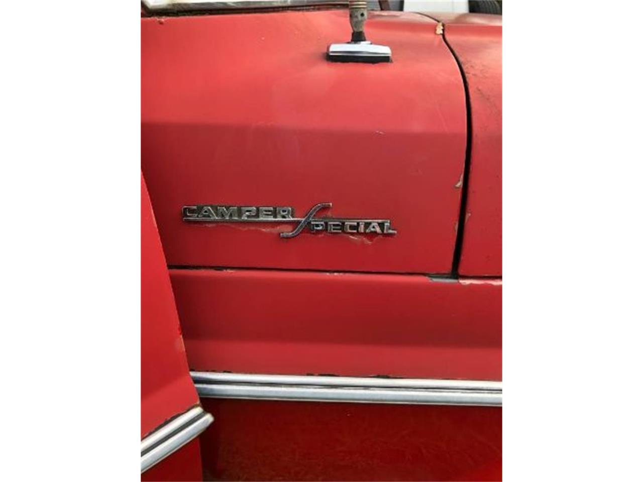 1967 Ford F100 (CC-1260900) for sale in Cadillac, Michigan