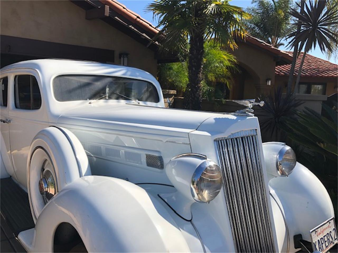 1936 Packard 120 (CC-1269011) for sale in La Mesa, California