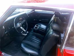 1970 Chevrolet Chevelle SS (CC-1269015) for sale in Irvine, California