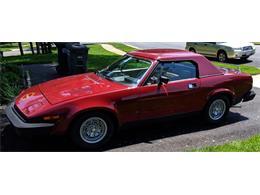 1980 Triumph TR7 (CC-1269017) for sale in Sterling, Virginia