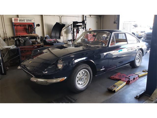 1968 Ferrari 365 GT 2 plus 2 (CC-1269018) for sale in Los Angeles, California