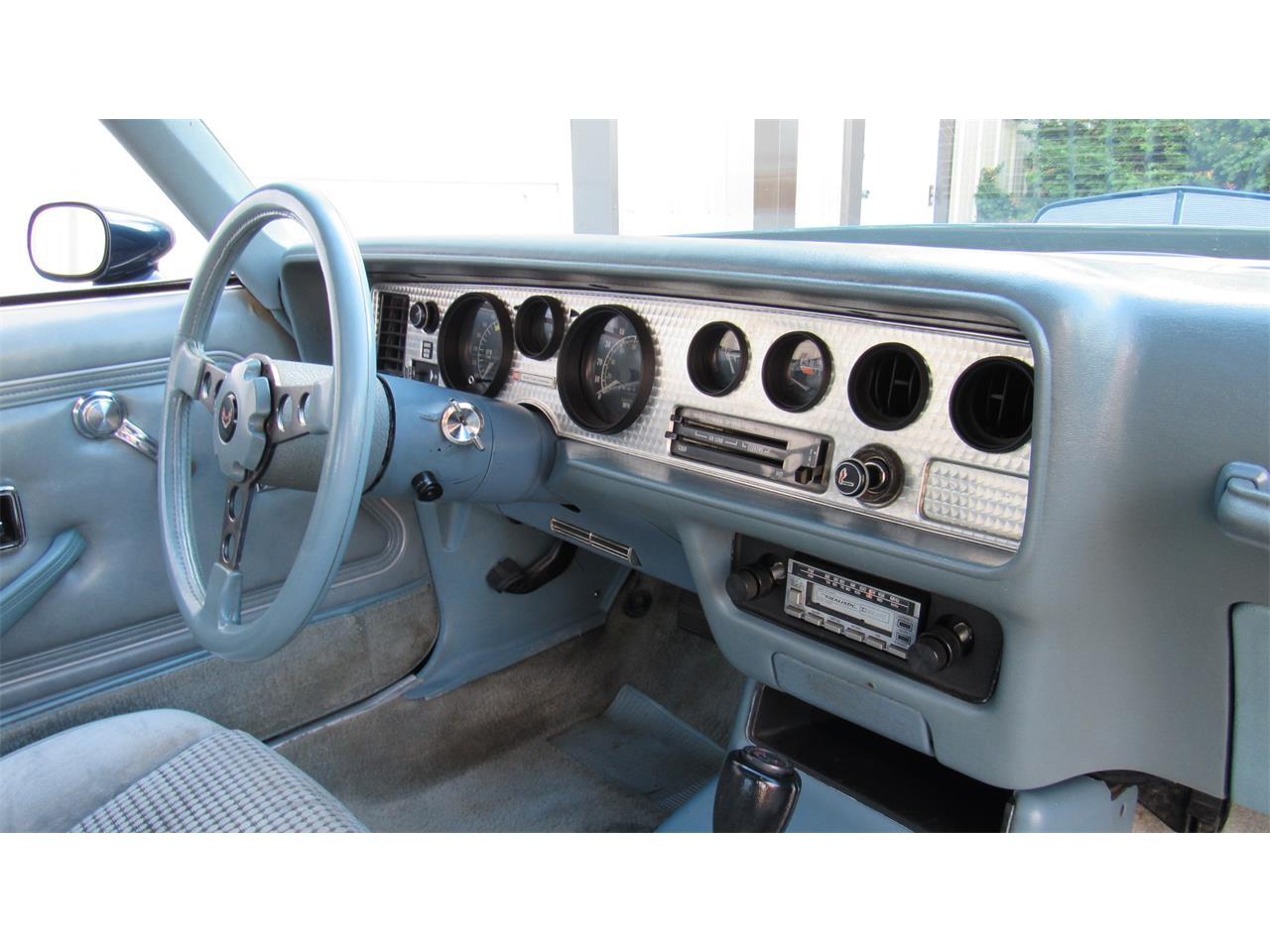 1979 Pontiac Firebird Trans Am (CC-1269037) for sale in Milford, Ohio