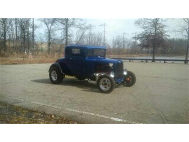 1930 Ford 2-Dr Coupe (CC-1269043) for sale in Edison, New Jersey