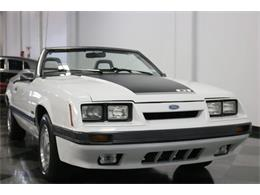 1985 Ford Mustang (CC-1269052) for sale in Ft Worth, Texas