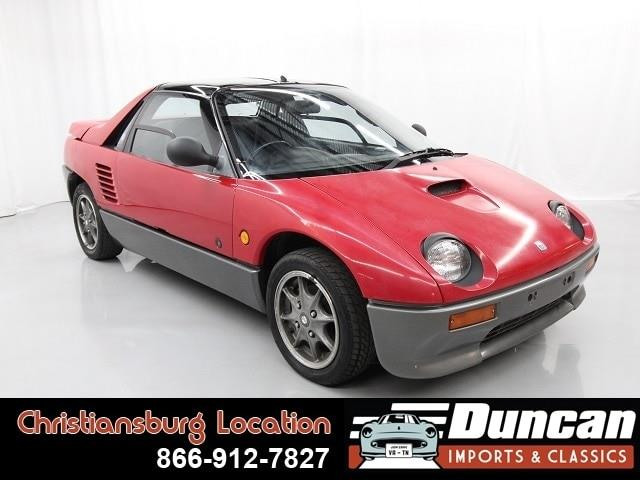 1992 Autozam AZ-1 (CC-1269055) for sale in Christiansburg, Virginia