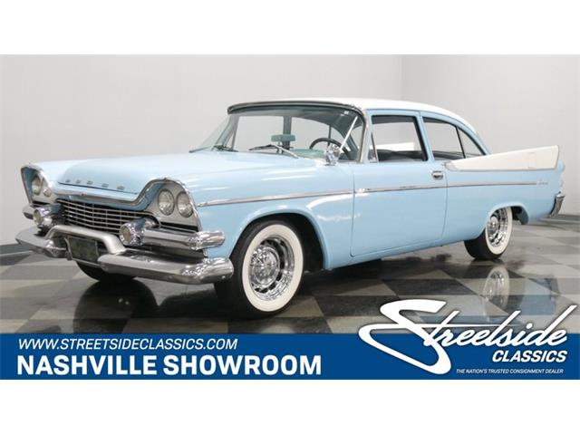1958 Dodge Coronet (CC-1269066) for sale in Lavergne, Tennessee