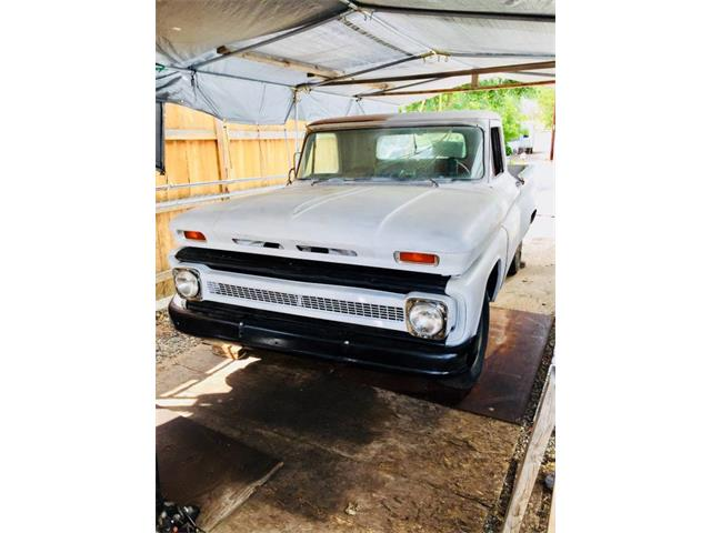 1962 Chevrolet Truck (CC-1269070) for sale in Long Island, New York