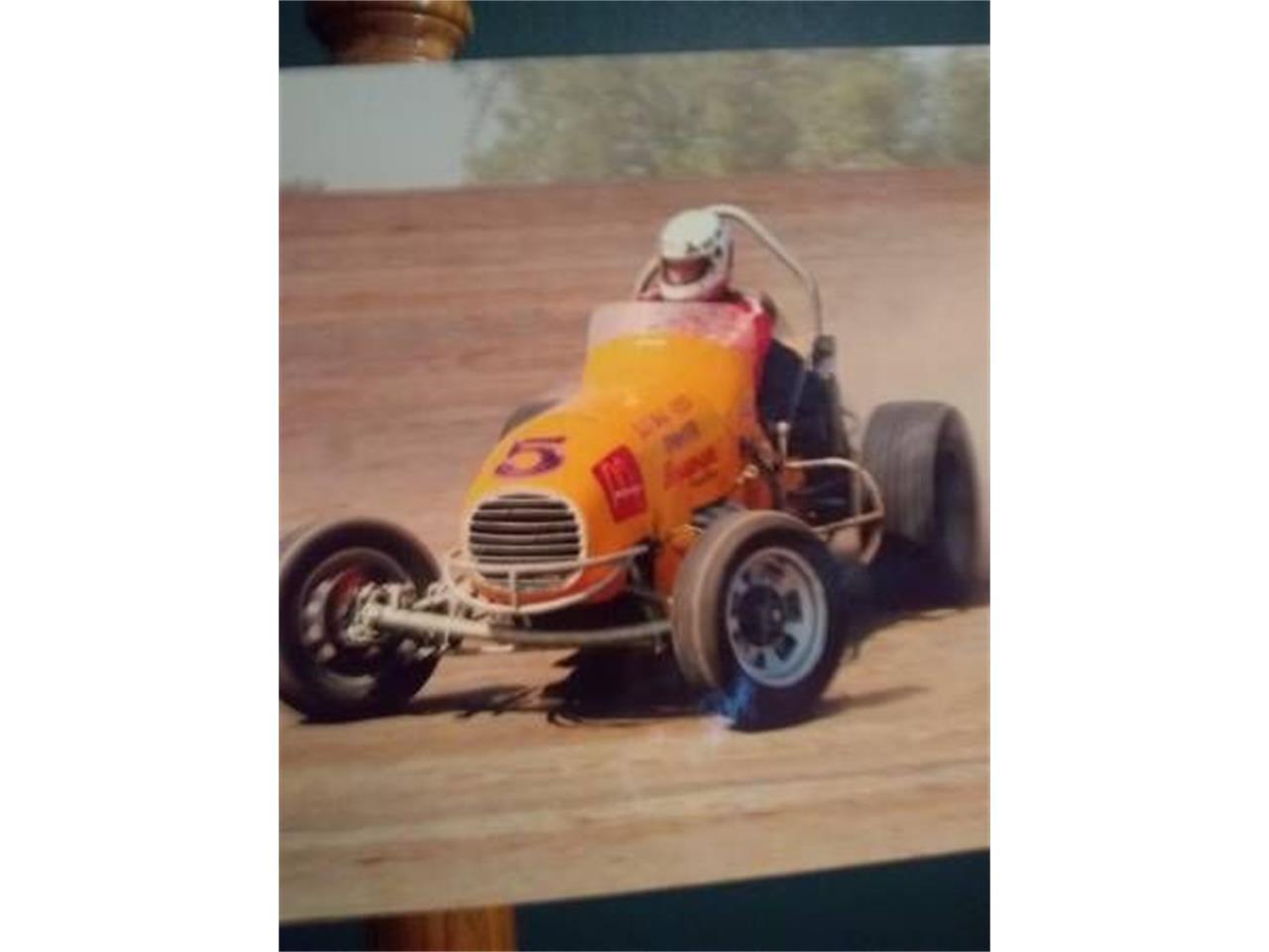 1960 Custom Race Car (CC-1269083) for sale in Cadillac, Michigan